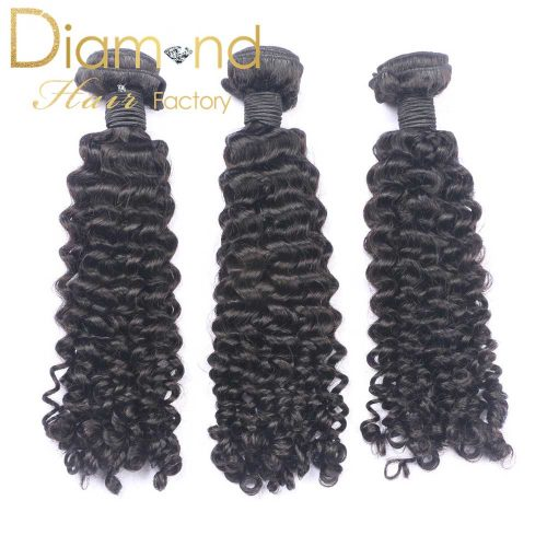 Italy Curly Bundles