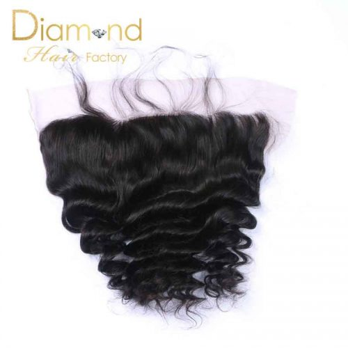 New Loose Wave Frontal
